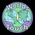 Worlds Touch Logo